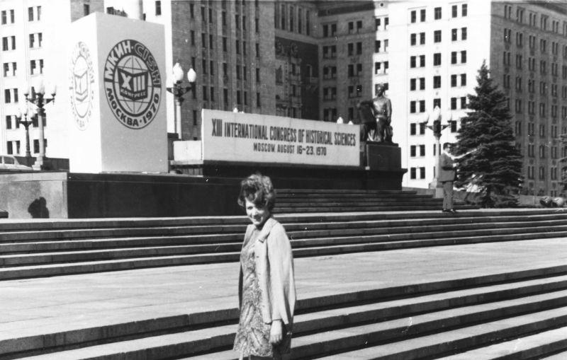 1970_Істор конгрес